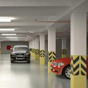 Автостоянки, паркинги Цимлянска