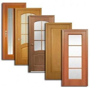 Двери, дверные блоки Цимлянска