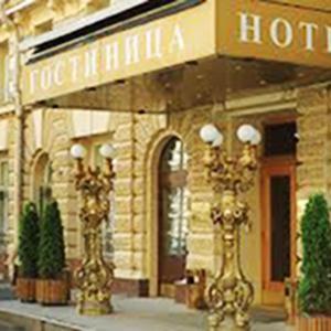 Гостиницы Цимлянска