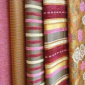 Магазины ткани Цимлянска