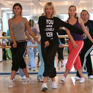 Школы танцев Цимлянска