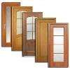 Двери, дверные блоки в Цимлянске