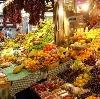 Рынки в Цимлянске