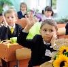 Школы в Цимлянске