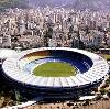 Стадионы в Цимлянске