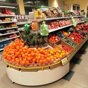 Супермаркеты Цимлянска