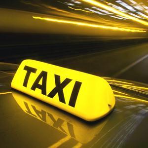 Такси Цимлянска