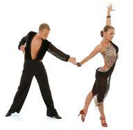 Алмаз - иконка «танцы» в Цимлянске